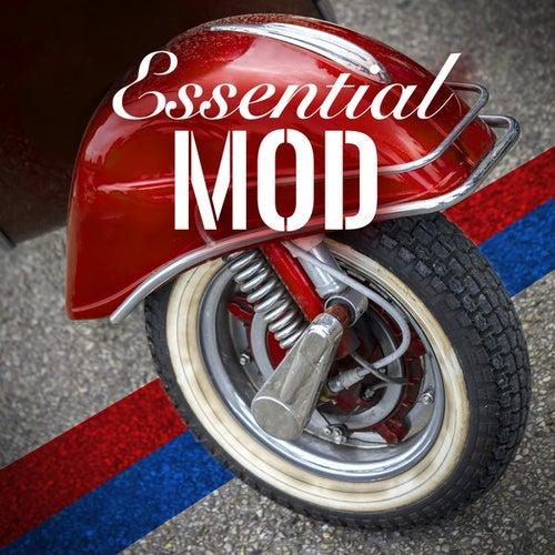Essential Mod de Various Artists