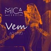 Vem (Ao Vivo) von Mica Condé