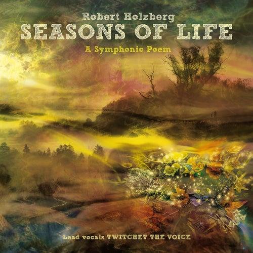 seasons of life poem