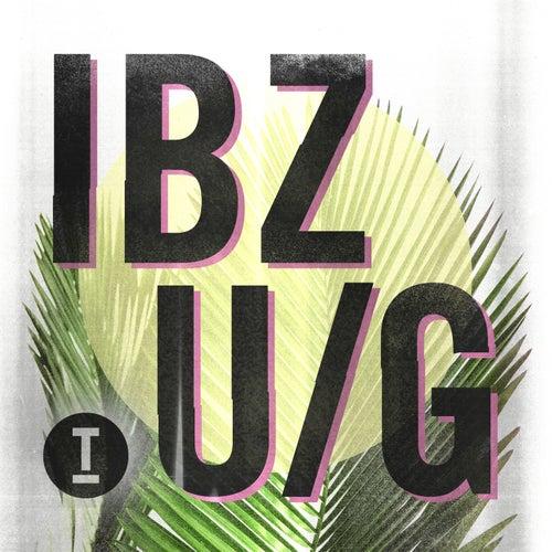 Ibiza Underground 2018 de Various Artists