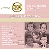 Grandes Baladas De Los 70's de Various Artists