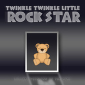 Lullaby Versions of The 1975 by Twinkle Twinkle Little Rock Star