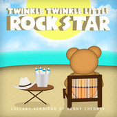 Lullaby Versions of Kenny Chesney by Twinkle Twinkle Little Rock Star