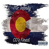 CO's Finest by Mr. Infinity