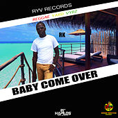 Baby Come Over de RK