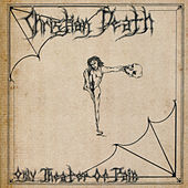 Only Theatre Of Pain by Christian Death