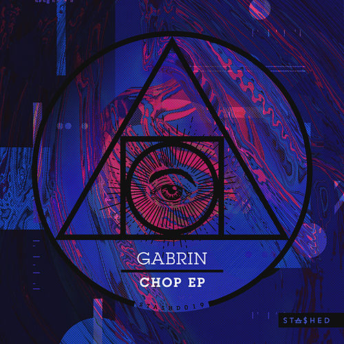 Chop - Single by GABRIN