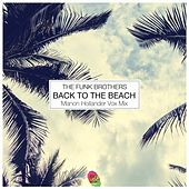 Back To The Beach (Manon Hollander Vox Mix) by The Funk Brothers