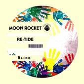 Blind de Moon Rocket