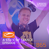 A State Of Trance Episode 865 de Various Artists