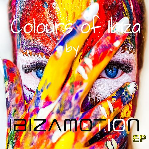 Colours of Ibiza von Ibizamotion