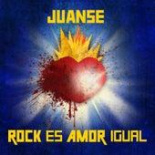 Rock Es Amor Igual by Juanse