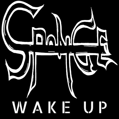 Wake Up by Sponge