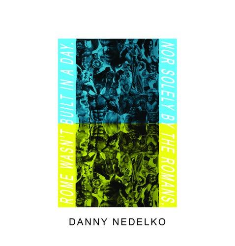 Danny Nedelko von Idles