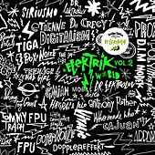 Elektrik World Vol. 2 von Various Artists