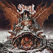 Prequelle by Ghost