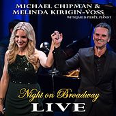 Night on Broadway (feat. Jared Pierce) [Live] de Various Artists