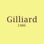 Giliard 1986 de Gilliard