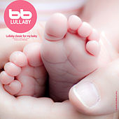 Bach Classic with Beautiful Rain Sound for Prenatal (Relaxing Music,Classical Lullaby,Prenatal Care,Prenatal Music,Pregnant Woman,Baby Sleep Music,Pregnancy Music) by Lullaby