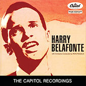 The Capitol Recordings by Harry Belafonte