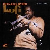 Kofi de Donald Byrd