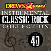Drew's Famous Instrumental Classic Rock Collection (Vol. 40) de Victory