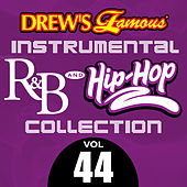 Drew's Famous Instrumental R&B And Hip-Hop Collection (Vol. 44) de Victory