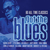 Got The Blues by Various Artists