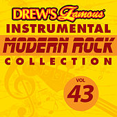 Drew's Famous Instrumental Modern Rock Collection (Vol. 43) von Victory