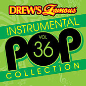 Drew's Famous Instrumental Pop Collection (Vol. 36) de The Hit Crew(1)