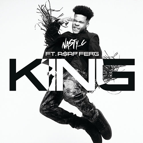 King by Nasty C