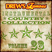 Drew's Famous Instrumental Country Collection (Vol. 28) by The Hit Crew(1)
