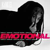 Emotional von Kamille