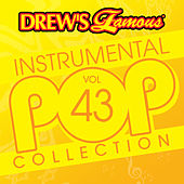Drew's Famous Instrumental Pop Collection (Vol. 43) van The Hit Crew(1)