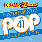 Drew's Famous Instrumental Pop Collection (Vol. 41) by The Hit Crew(1)