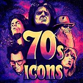 70s Icons von Various Artists