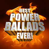 Best Power Ballads Ever! by Various Artists