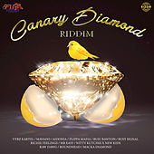 Canary Diamond Riddim by Various Artists