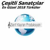 En Güzel 2018 Türküler by Various Artists