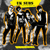 Live at The Roxy 1977 by U.K. Subs