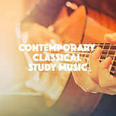 Contemporary Classical Study Music von Various Artists