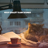 High Quality Rain Sounds de Various Artists