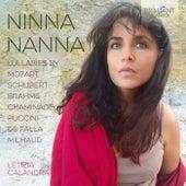 Ninna Nanna: Lullabies de Letizia Calandra