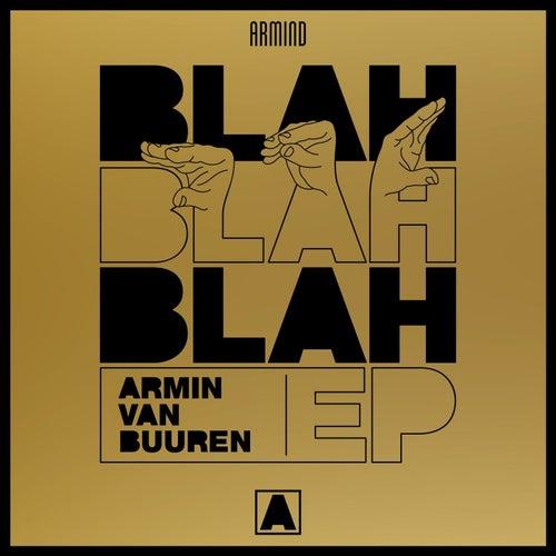 Blah Blah Blah EP by Armin Van Buuren