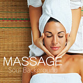 Massage: Soul Background by Various Artists