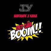 Det Går Boom by Jcy