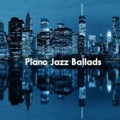 Piano Jazz Ballads van Various Artists