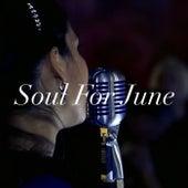Soul For June de Various Artists