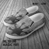 Magic Feet de Jag