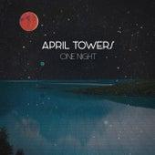 One Night de April Towers